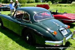 Gallery Motorsports; Lyman Orchard Jaguar Show - Photo # 133