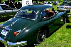 Gallery Motorsports; Lyman Orchard Jaguar Show - Photo # 134