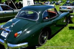 Gallery Motorsports; Lyman Orchard Jaguar Show - Photo # 134