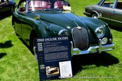 Gallery Motorsports; Lyman Orchard Jaguar Show - Photo # 136