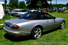 Gallery Motorsports; Lyman Orchard Jaguar Show - Photo # 137