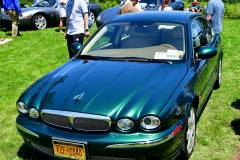 Gallery Motorsports; Lyman Orchard Jaguar Show - Photo # 196