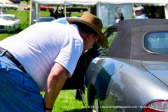 Gallery Motorsports; Lyman Orchard Jaguar Show - Photo # 207