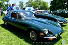 Gallery Motorsports; Lyman Orchard Jaguar Show - Photo # 219
