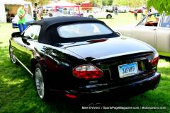 Gallery Motorsports; Lyman Orchard Jaguar Show - Photo # 247