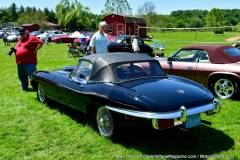 Gallery Motorsports; Lyman Orchard Jaguar Show - Photo # 288