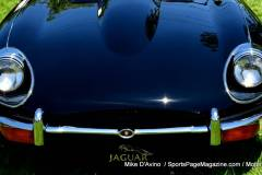 Gallery Motorsports; Lyman Orchard Jaguar Show - Photo # 290