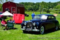 Gallery Motorsports; Lyman Orchard Jaguar Show - Photo # 293