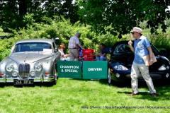 Gallery Motorsports; Lyman Orchard Jaguar Show - Photo # 299