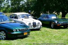Gallery Motorsports; Lyman Orchard Jaguar Show - Photo # 304