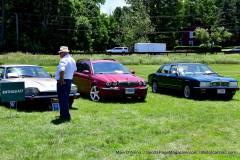 Gallery Motorsports; Lyman Orchard Jaguar Show - Photo # 306