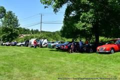 Gallery Motorsports; Lyman Orchard Jaguar Show - Photo # 308