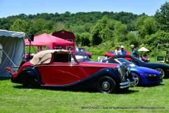 Gallery Motorsports; Lyman Orchard Jaguar Show - Photo # 309