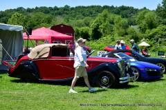 Gallery Motorsports; Lyman Orchard Jaguar Show - Photo # 312