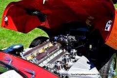 Gallery Motorsports; Lyman Orchard Jaguar Show - Photo # 323