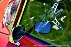 Gallery Motorsports; Lyman Orchard Jaguar Show - Photo # 327