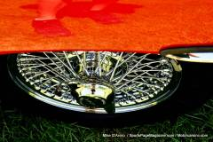 Gallery Motorsports; Lyman Orchard Jaguar Show - Photo # 328
