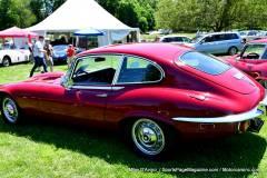Gallery Motorsports; Lyman Orchard Jaguar Show - Photo # 329