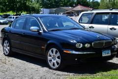 Gallery Motorsports; Lyman Orchard Jaguar Show - Photo # 340