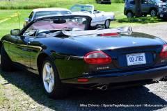 Gallery Motorsports; Lyman Orchard Jaguar Show - Photo # 341