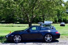 Gallery Motorsports; Lyman Orchard Jaguar Show - Photo # 345