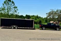 Gallery Motorsports; Lyman Orchard Jaguar Show - Photo # 352