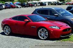 Gallery Motorsports; Lyman Orchard Jaguar Show - Photo # 356