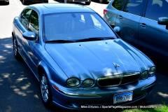 Gallery Motorsports; Lyman Orchard Jaguar Show - Photo # 357