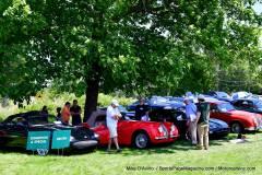 Gallery Motorsports; Lyman Orchard Jaguar Show - Photo # 376