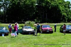 Gallery Motorsports; Lyman Orchard Jaguar Show - Photo # 379