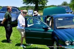Gallery Motorsports; Lyman Orchard Jaguar Show - Photo # 384