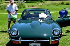 Gallery Motorsports; Lyman Orchard Jaguar Show - Photo # 400
