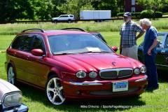 Gallery Motorsports; Lyman Orchard Jaguar Show - Photo # 402