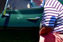 Gallery Motorsports; Lyman Orchard Jaguar Show - Photo # 403