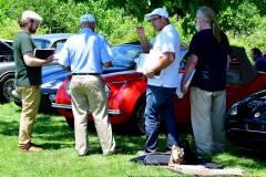 Gallery Motorsports; Lyman Orchard Jaguar Show - Photo # 410