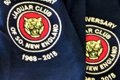 Gallery Motorsports; Lyman Orchard Jaguar Show - Photo # 420
