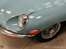 Jaguar Club of Southern New England Meeting - Photo # (10)