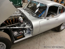 Jaguar Club of Southern New England Meeting - Photo # (18)