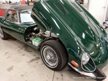 Jaguar Club of Southern New England Meeting - Photo # (23)