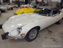 Jaguar Club of Southern New England Meeting - Photo # (29)