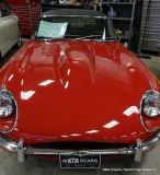 Jaguar Club of Southern New England Meeting - Photo # (45)