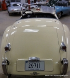 Jaguar Club of Southern New England Meeting - Photo # (7)