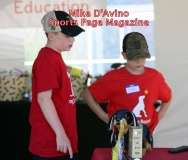 The 2016 Dream Ride Experience, Adopt a Dog, by Mike # (12)