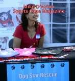 The 2016 Dream Ride Experience, Adopt a Dog, by Mike # (20)