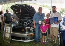 Motorsports - The 2016 Dream Ride Experience - Dream Show Awards (18)
