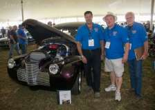 Motorsports - The 2016 Dream Ride Experience - Dream Show Awards (60)