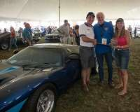 Motorsports - The 2016 Dream Ride Experience - Dream Show Awards (65)