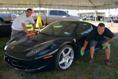 Motorsports - The 2016 Dream Ride Experience - Dream Show & Judging (23)