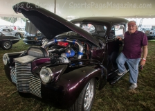 Motorsports - The 2016 Dream Ride Experience - Dream Show & Judging (39)