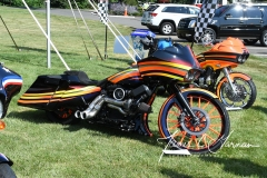 Motorsports - The 2017 Dream Ride Experience by James G. - Photo Number (100)